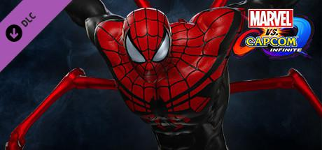 Marvel vs. Capcom: Infinite - Superior Spider-Man  Costume