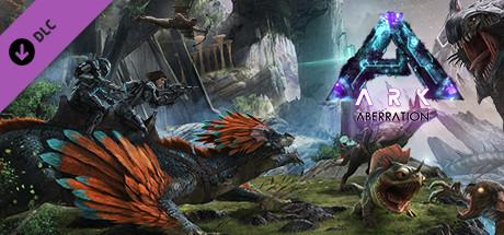 ARK: Survival Evolved - Aberration