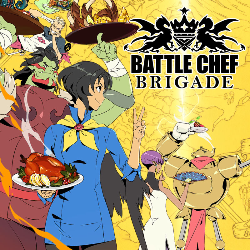 Image result for battle chef brigade 800x800