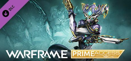 Warframe: Mirage Prime Access