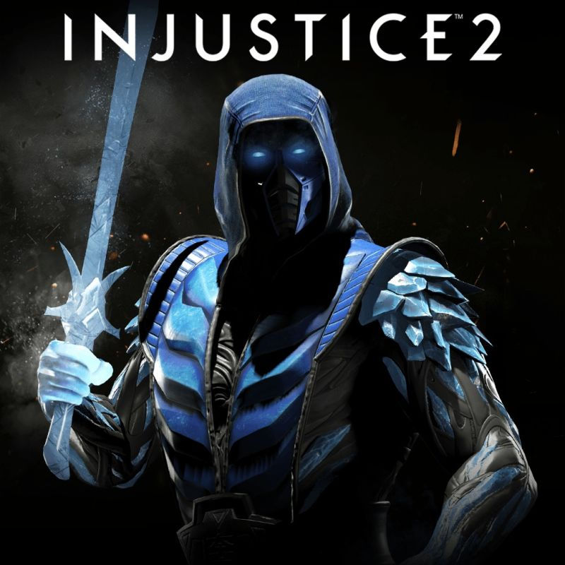 Enter The Warrior S Gate 2 Subtitle Indonesia: Injustice 2: Sub-Zero For PlayStation 4 (2017)