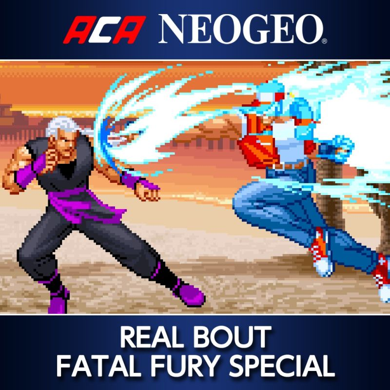 real bout fatal fury special for playstation 4 2017 mobygames mobygames