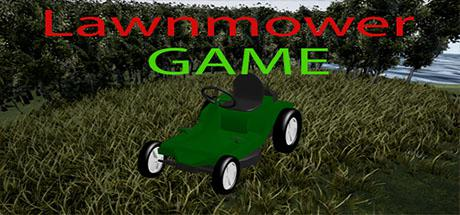 Lawnmower Game Windows Front Cover