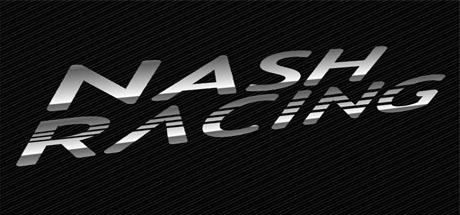 Nash Racing Windows Front Cover