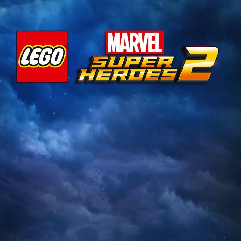 LEGO Marvel Super Heroes 2: Guardians of the Galaxy Vol  2