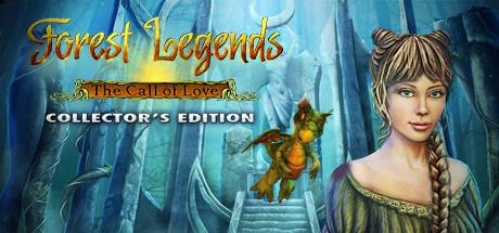 Forest Legends: The Call of Love (Collector's Edition)