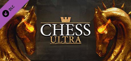 Chess Ultra: Easter Island chess set