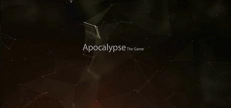 Apocalypse: The Game Windows Front Cover