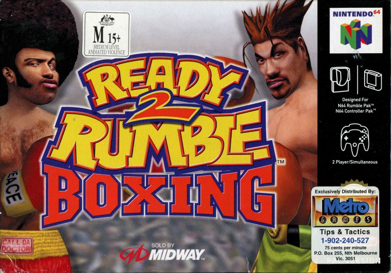 Last Retro Game You Finished And Your Thoughts - Page 2 446453-ready-2-rumble-boxing-nintendo-64-front-cover