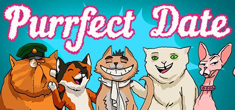 purrfect cat dating site
