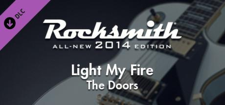 Rocksmith: All-new 2014 Edition - The Doors: Light My Fire