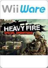 обложка 90x90 Heavy Fire: Special Operations