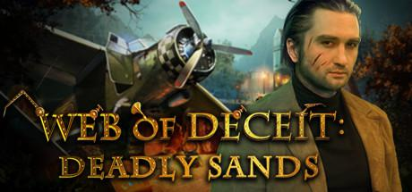 Web of Deceit: Deadly Sands (Collector's Edition)
