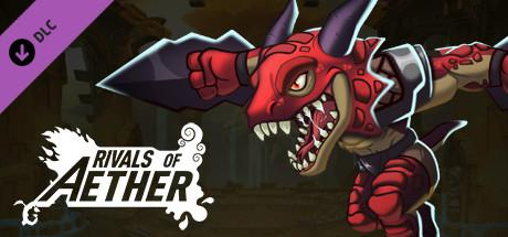 Rivals of Aether: Ragnir Maypul