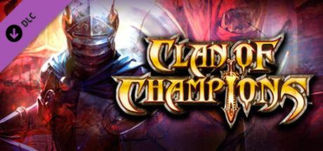 Clan of Champions: Character Slot