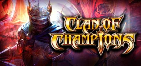 Clan of Champions: New Helmet Pack 1