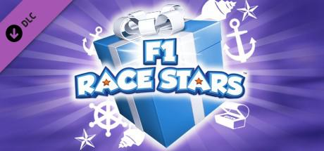 F1 Race Stars: Nautical Accessory Pack