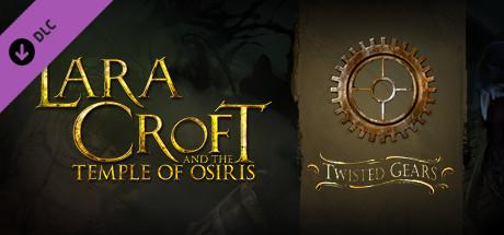 Lara Croft and the Temple of Osiris: Twisted Gears Pack