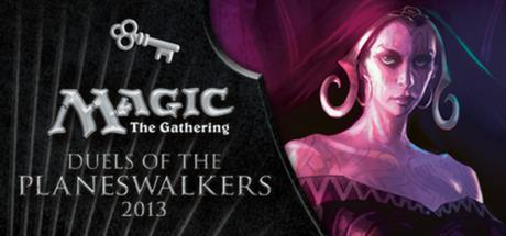 "Magic: The Gathering - Duels of the Planeswalkers 2013: ""Obedient Dead"" Deck Key"