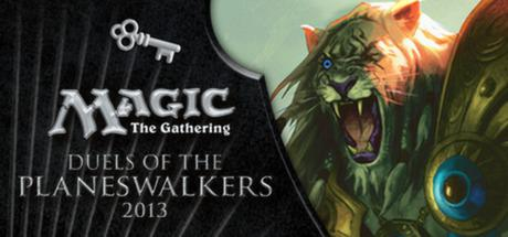 "Magic: The Gathering - Duels of the Planeswalkers 2013: ""Celestial Light"" Deck Key"