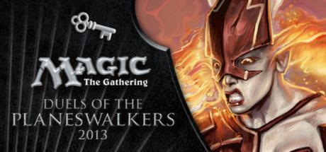 "Magic: The Gathering - Duels of the Planeswalkers 2013: ""Act of War"" Deck Key"