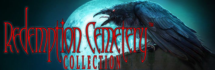 Redemption Cemetery: Collection