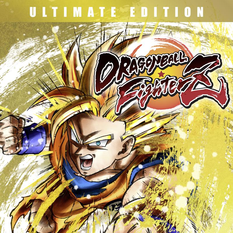 Dragon Ball FighterZ (Ultimate Edition) (2018) - MobyGames