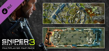 Sniper: Ghost Warrior 3 - Multiplayer Map Pack