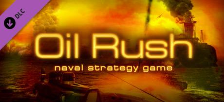 Oil Rush: Tower Defense Map Pack