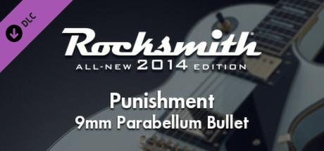 Rocksmith: All-new 2014 Edition - 9mm Parabellum Bullet: Punishment