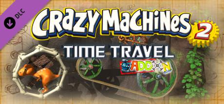 Crazy Machines 2: Time Travel