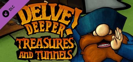 Delve Deeper!: Treasures and Tunnels