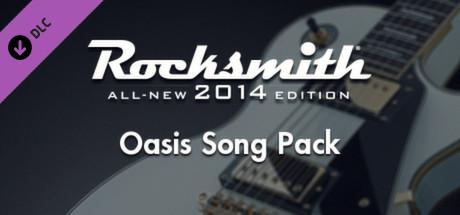 Rocksmith: All-new 2014 Edition - Oasis Song Pack