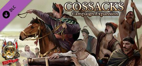 Cossacks: Campaign Expansion