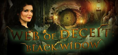 Web of Deceit: Black Widow (Collector's Edition)