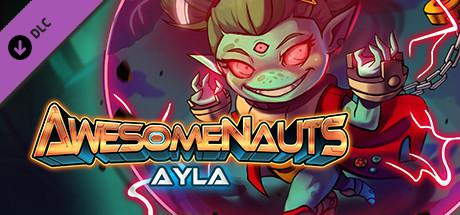 Awesomenauts: Ayla