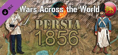 Wars Across the World: Persia 1856
