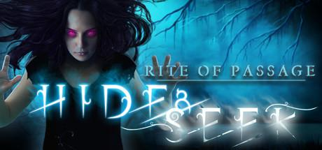 Rite of Passage: Hide and Seek (Collector's Edition)