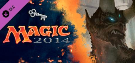 "Magic 2014: Duels of the Planeswalkers - ""Unfinished Business"" Deck Key"