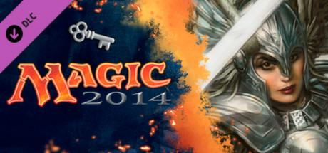 "Magic 2014: Duels of the Planeswalkers - ""Bounce and Boon"" Deck Key"