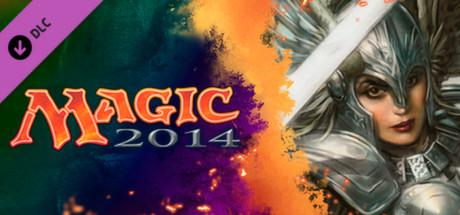 "Magic 2014: Duels of the Planeswalkers - ""Bounce and Boon"" Foil Conversion"