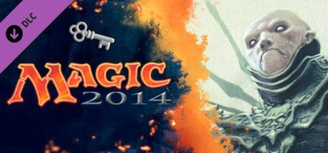 "Magic 2014: Duels of the Planeswalkers - ""Masks of the Dimir"" Deck Key"
