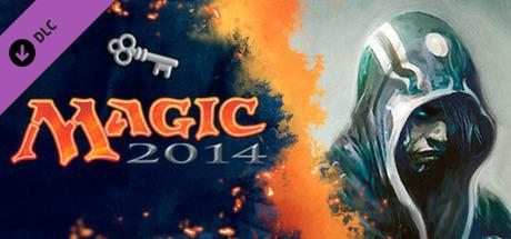 "Magic 2014: Duels of the Planeswalkers - ""Mind Maze"" Deck Key"