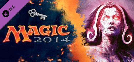 "Magic 2014: Duels of the Planeswalkers - ""Deadwalkers"" Deck Key"