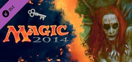 "Magic 2014: Duels of the Planeswalkers - ""Chant of Mul Daya"" Deck Key"