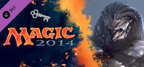 "Magic 2014: Duels of the Planeswalkers - ""Sliver Hive"" Deck Key"