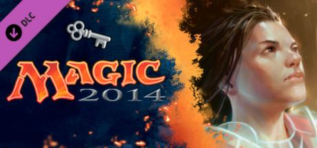 "Magic 2014: Duels of the Planeswalkers - Deck Unlock: ""Enchanter's Arsenal"""
