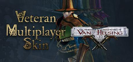 The Incredible Adventures of Van Helsing: Veteran Multiplayer Skin