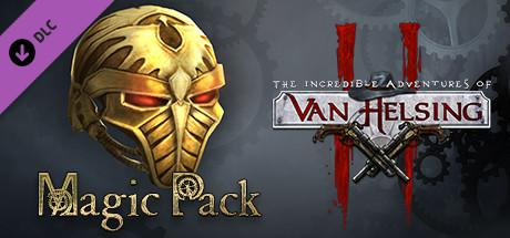 The Incredible Adventures of Van Helsing II: Magic Pack