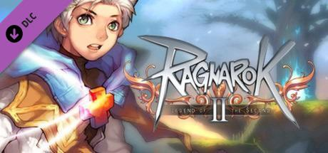 Ragnarok II: Legend of the Second - Trendsetter Fashionista's Pack